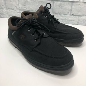 Timberland Oxford Low Sneaker Fabric Size 13M